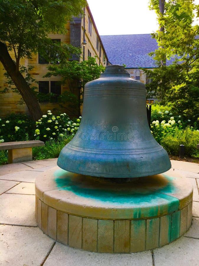 Bell de oxydation photo libre de droits