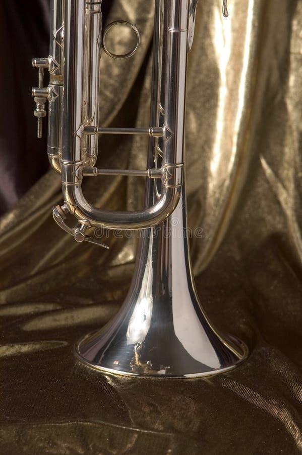 Bell De Plata Imagen de archivo