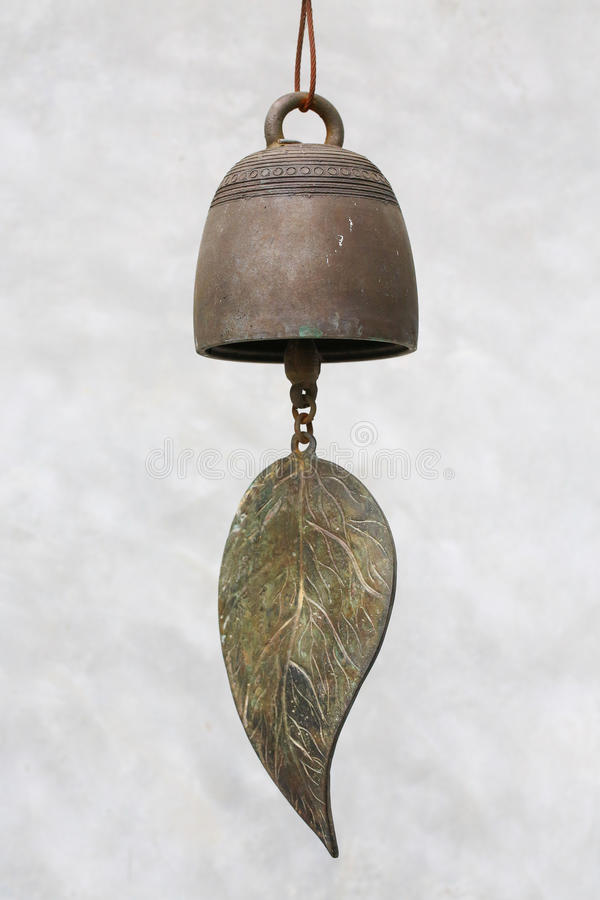 Free Bell Decoration Stock Photography - 39669132