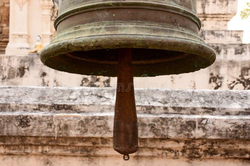 Bell del símbolo foto de archivo