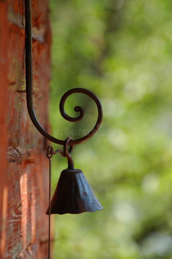 bell metalu zdjęcie stock