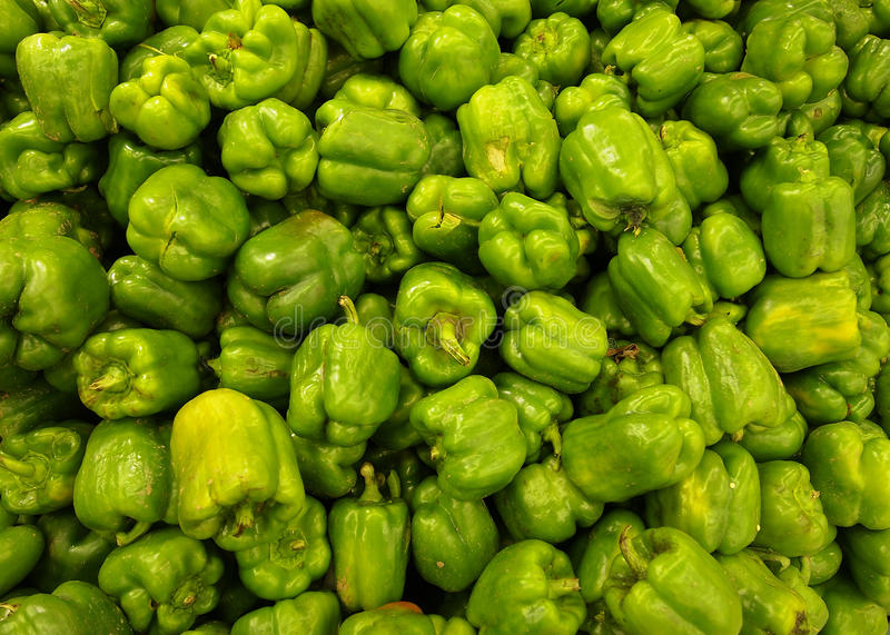 Download Bell Pepper stock image. Image of health, sweet, green - 20914259