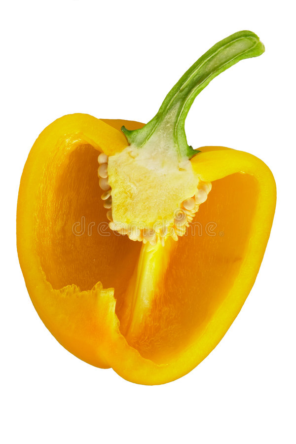 Free Bell Pepper 6 Stock Image - 200721