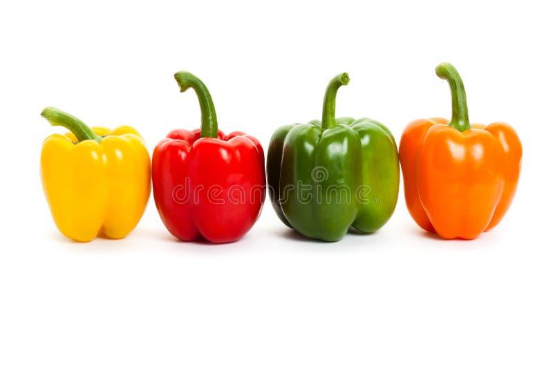 Bell Pepper stock photos