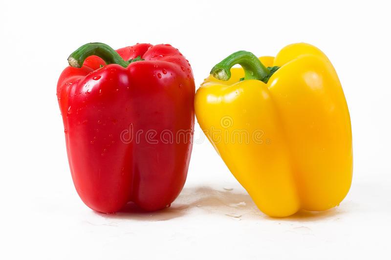 Download Bell Peppers Stock Photo - Image: 13342830