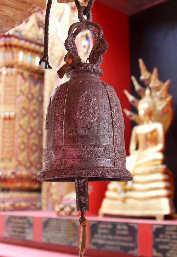 Download Bell-runde Kirche stockbild. Bild von buddhismus, gelb - 26361069