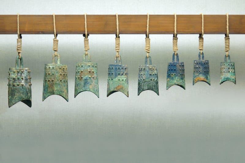bell set stock image