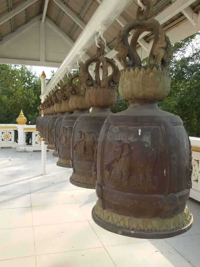 Bell thaïlandaise photo libre de droits