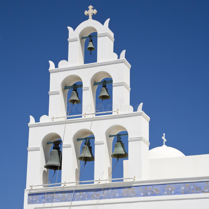 Free Bell Tower Stock Photos - 12506723