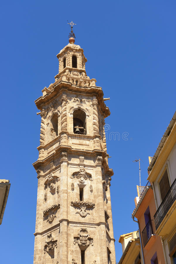 Download Bell tower stock photo. Image of gothic, church, ancient - 26180284