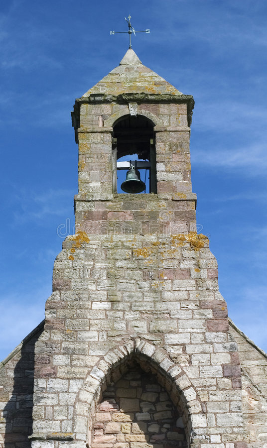 Free Bell Tower Royalty Free Stock Photo - 2838595