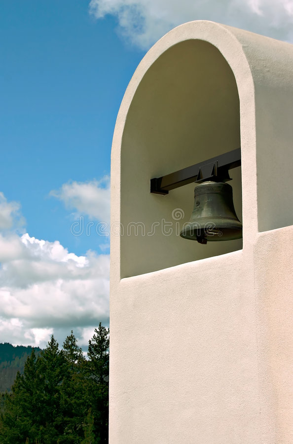 Bell Tower royalty free stock images