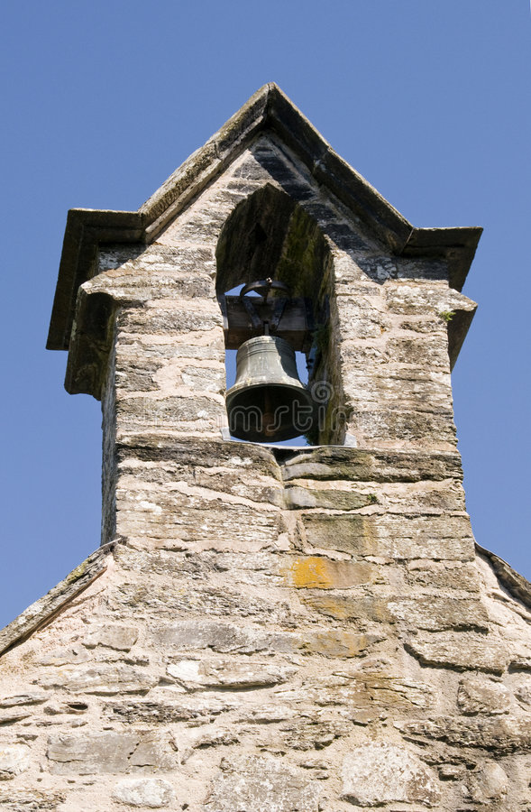 Free Bell Tower Stock Photo - 6858620
