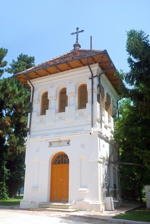 Bell tower, Braila, Romania