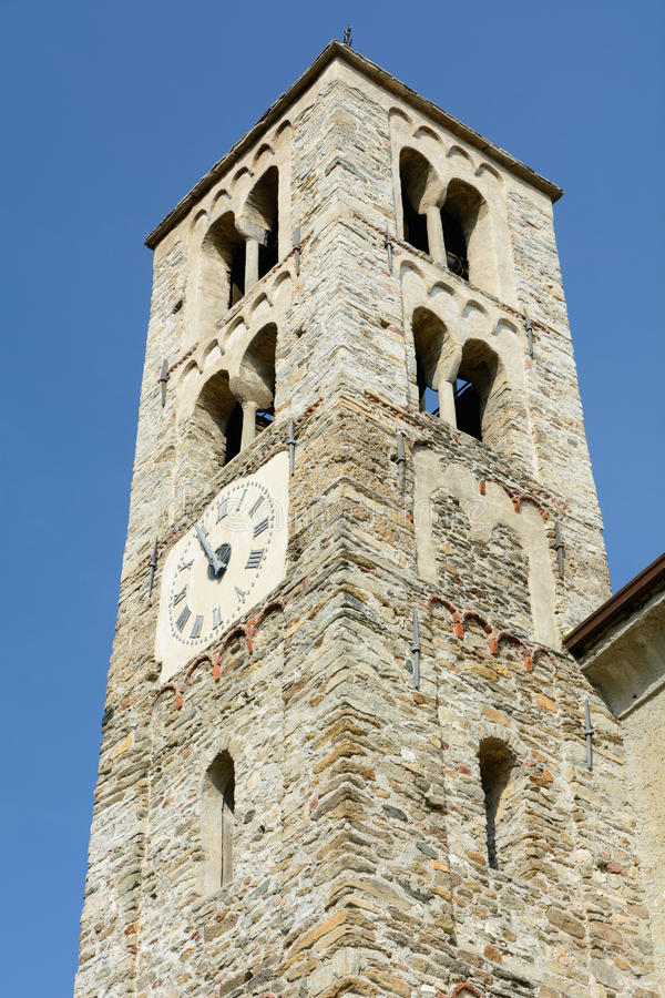 Download Bell tower stock image. Image of church, history, medieval - 33984151