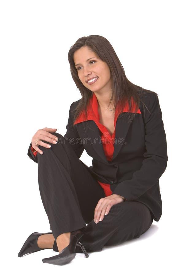 Bella donna immagini stock