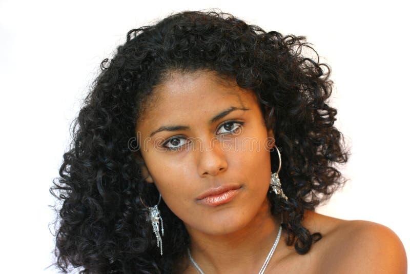Download Bella donna brasiliana immagine stock. Immagine di brazil - 203621