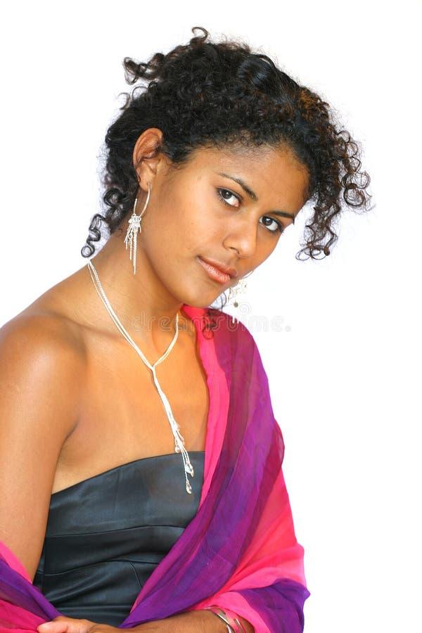 Download Bella donna brasiliana immagine stock. Immagine di diversità - 205893
