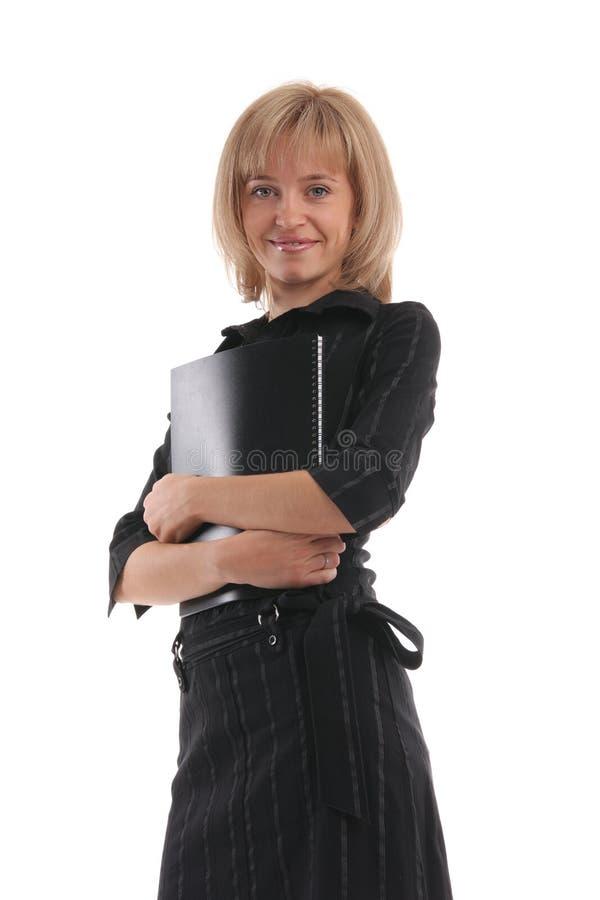 Download Bella donna di affari 17 fotografia stock. Immagine di adulto - 7301242