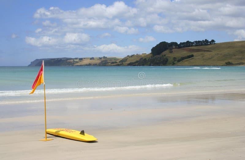 Bella spiaggia, Australia fotografie stock libere da diritti