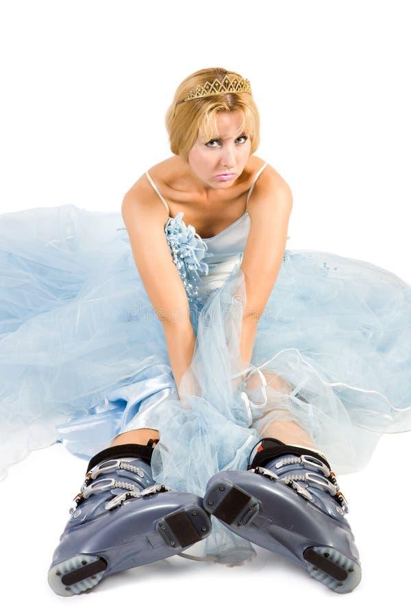 Download Bella sposa fotografia stock. Immagine di bellezza, caucasico - 3148752