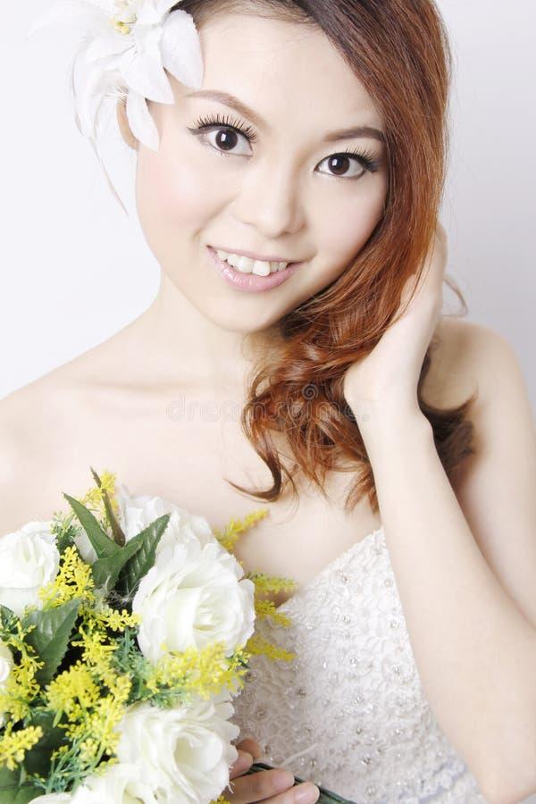 Bella sposa 4 immagini stock