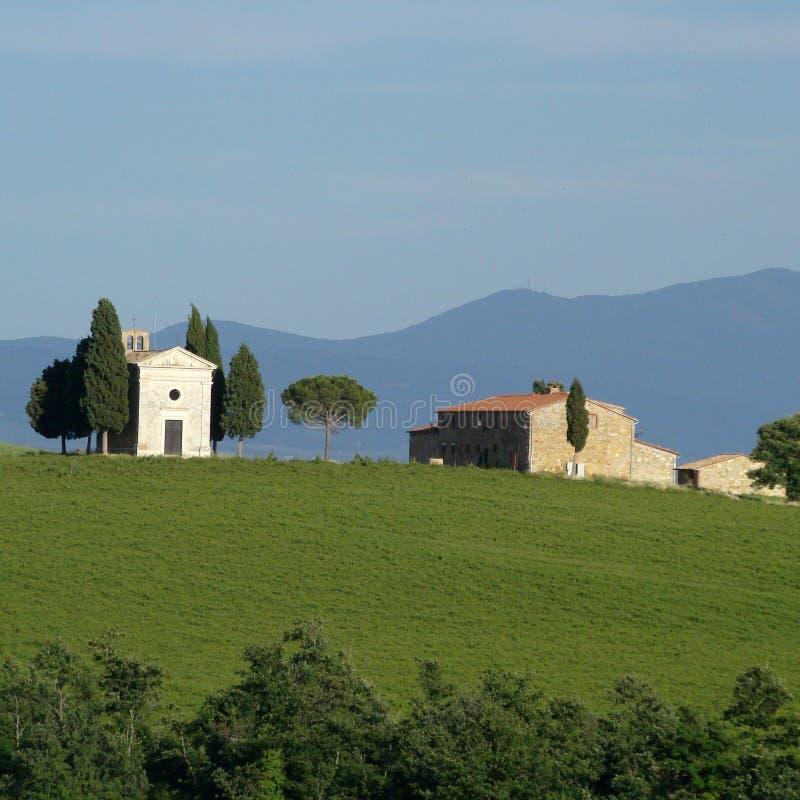 Bella Toscane photographie stock