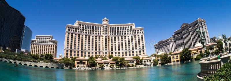 Download Bellagio Casino And Hotel Las Vegas Panoramic Editorial Photo - Image of fine, casino: 25540386