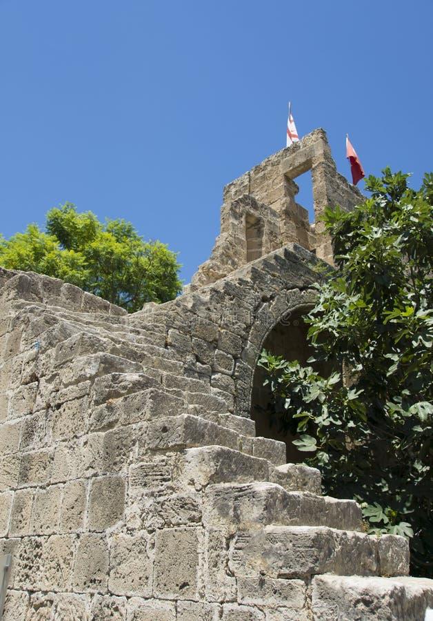 Download Bellapais修道院 库存照片. 图片 包括有 石头, 有历史, 宗教, 拱道, 塞浦路斯, 反气旋 - 30325256