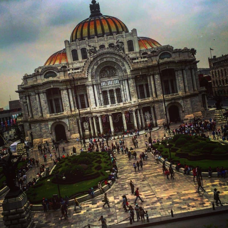 Bellas artes stock photography