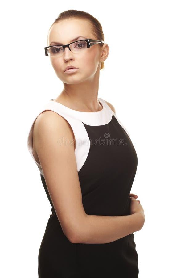 belle femme d'affaires sexy photos libres de droits