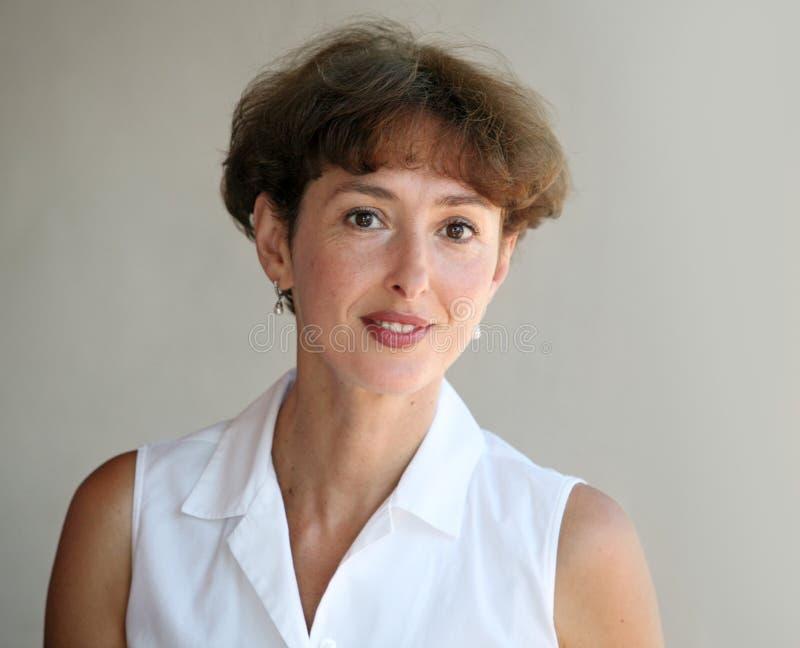Belle femme m re photo stock image du m re businesswoman for Photographie de stock