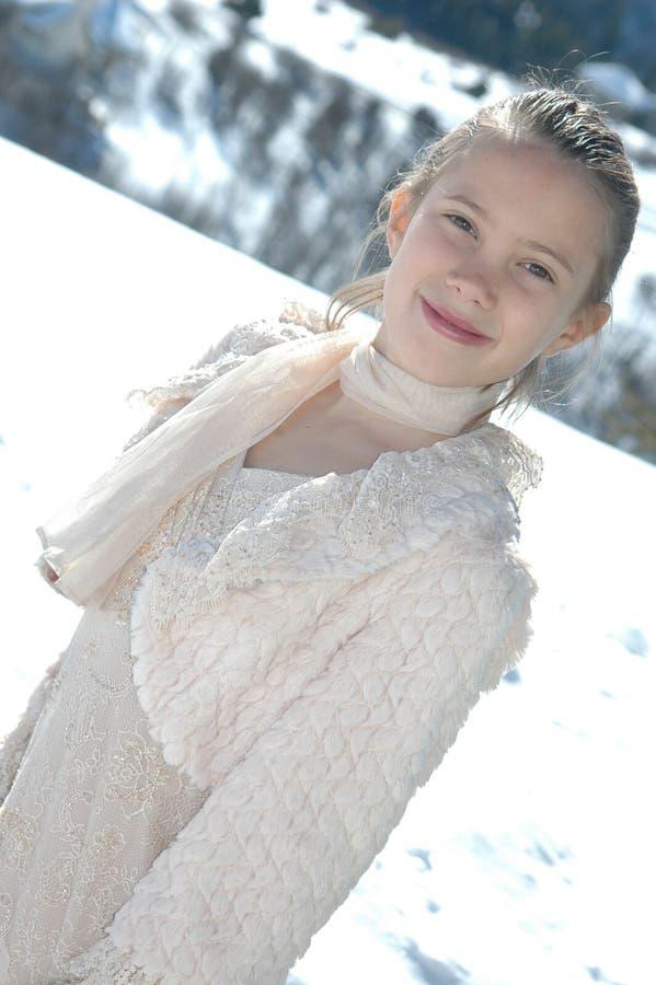 Belle fille photos stock