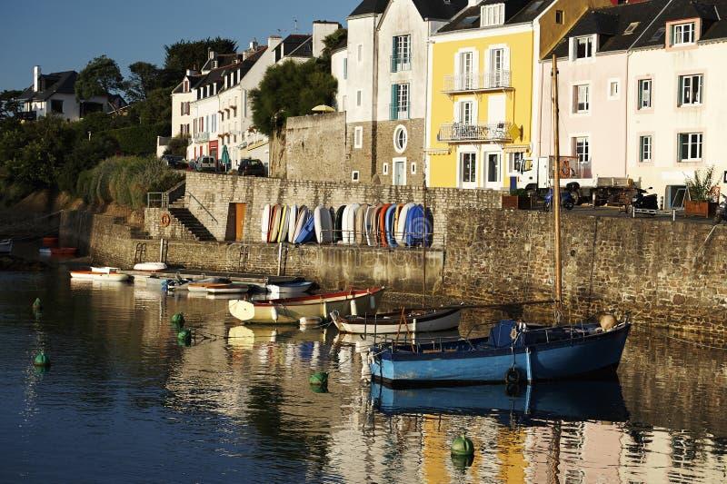 Download Belle Ile En Mer In Brittany Stock Image - Image: 33576285
