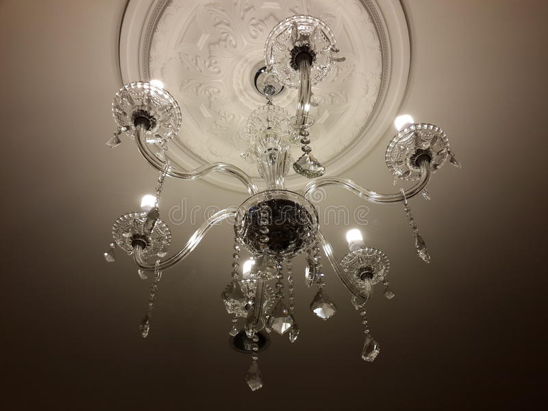 Belle lampe images stock