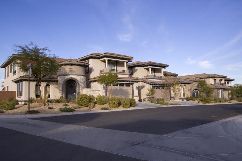 belle maison du sud ouest d 39 architecture photo stock image 13190390. Black Bedroom Furniture Sets. Home Design Ideas