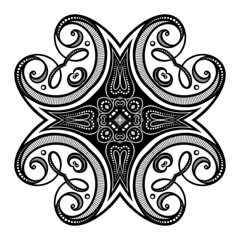 Download Belle Place De Deco (vecteur) Illustration de Vecteur - Illustration du culture, crochet: 56479518