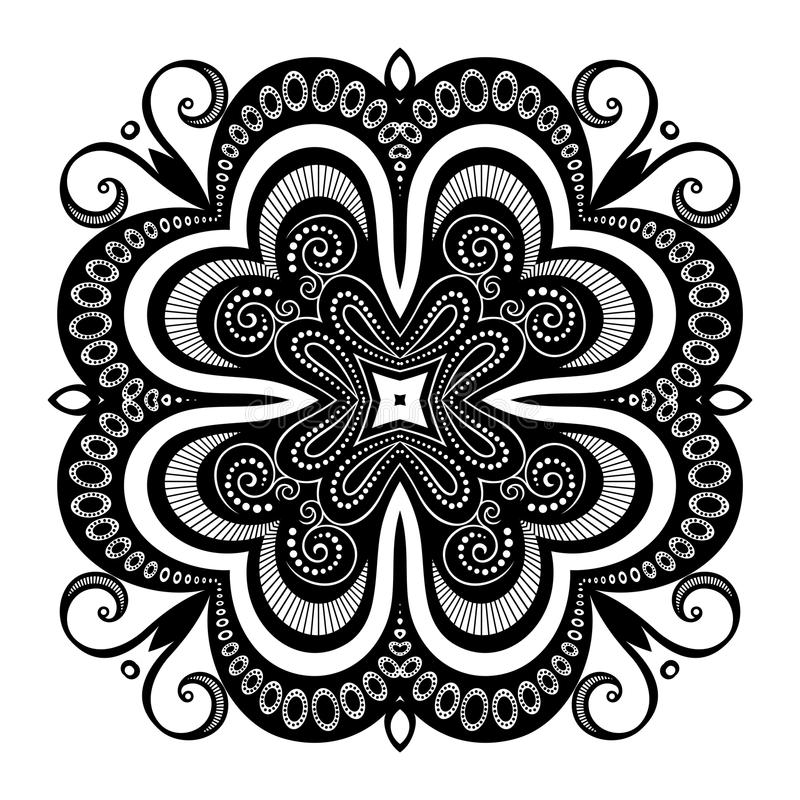 Download Belle Place De Deco (vecteur) Illustration de Vecteur - Illustration du asiatique, logo: 56481634