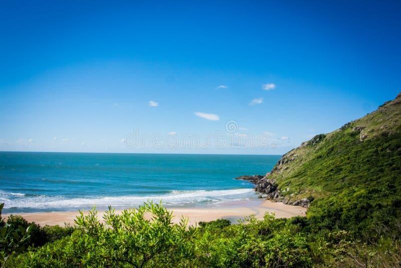 Belle plage photos stock