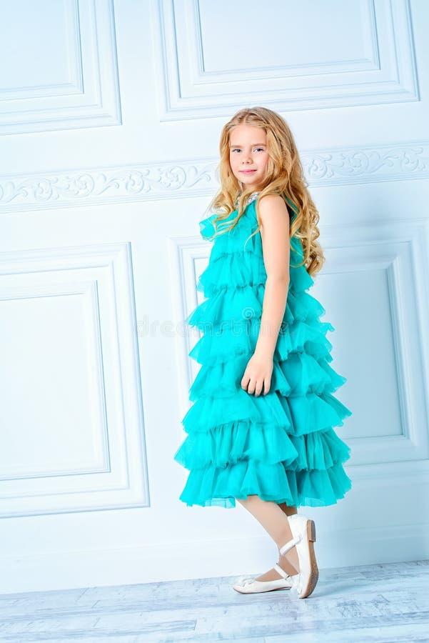 Belle robe girly photographie stock libre de droits