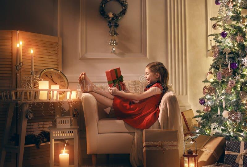 Belle Santa photos stock