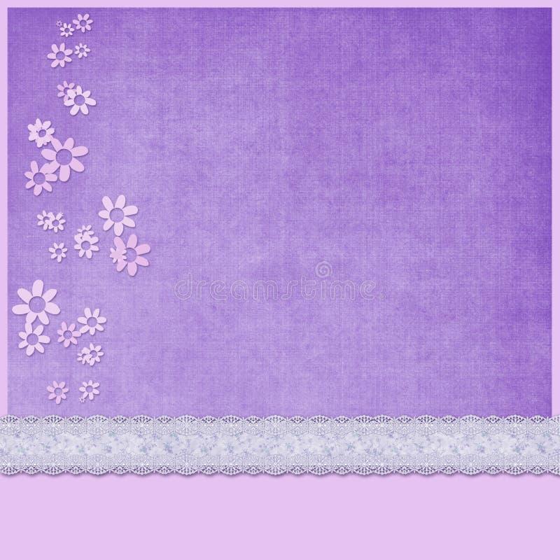 Belle texture illustration stock