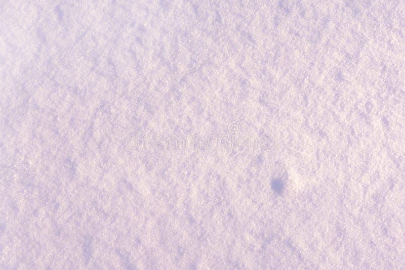 Belle texture de pâle - neige fraîche rose blanc de spirale de papier de cahier d'isolement par blanc de fond Endroit sous le tex photographie stock