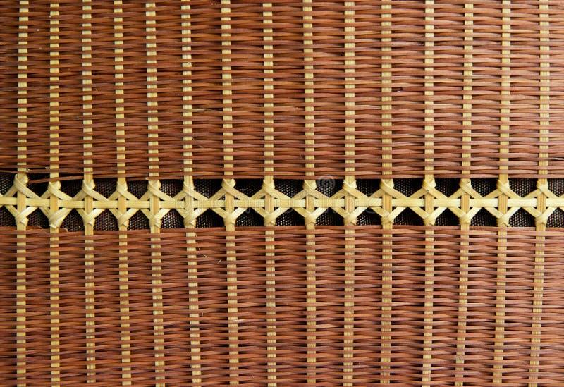 Belle texture de panier. photographie stock libre de droits