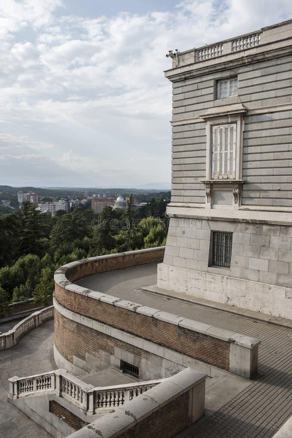 Belle vieille architecture photos libres de droits