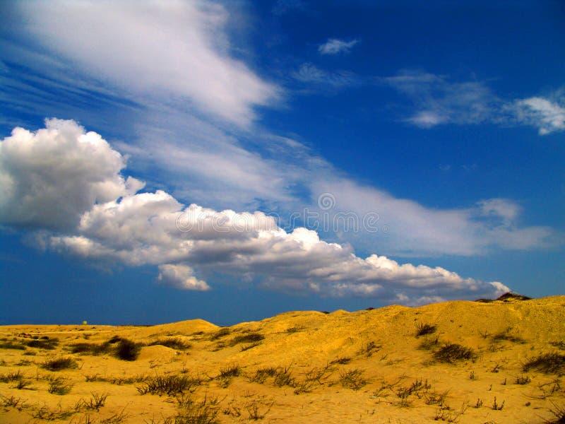 Belle vue de nature images stock