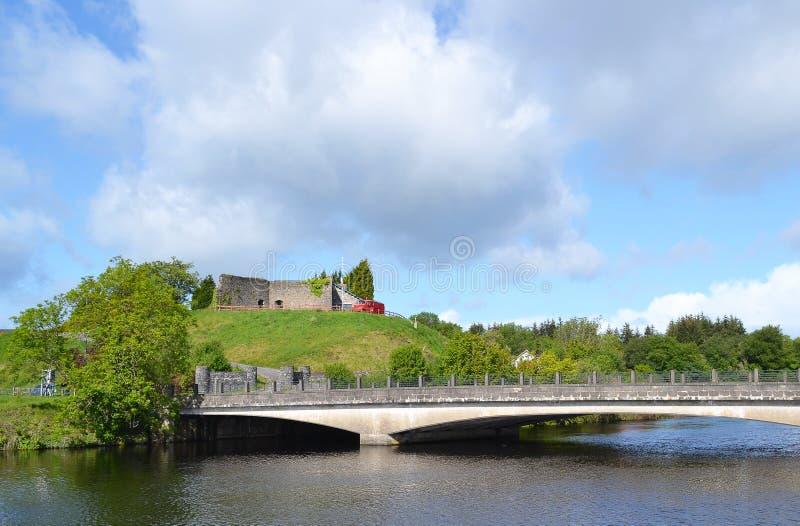 Belleek Ireland royalty free stock images