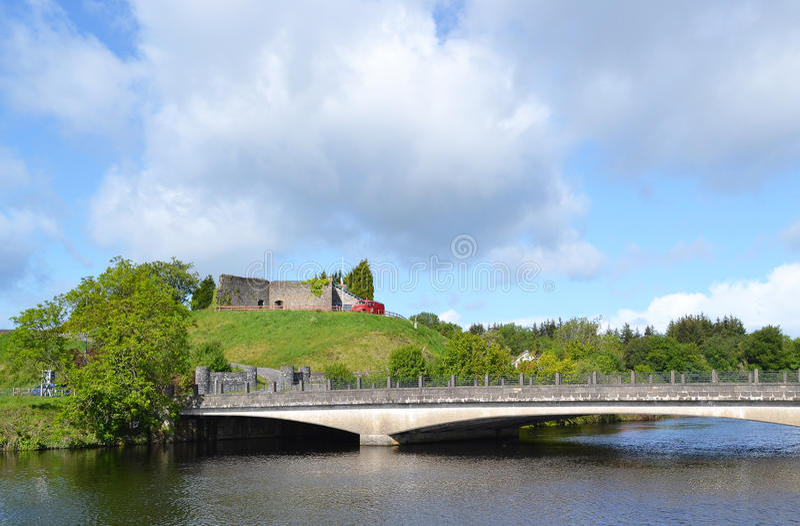 Belleek Irlanda immagini stock libere da diritti