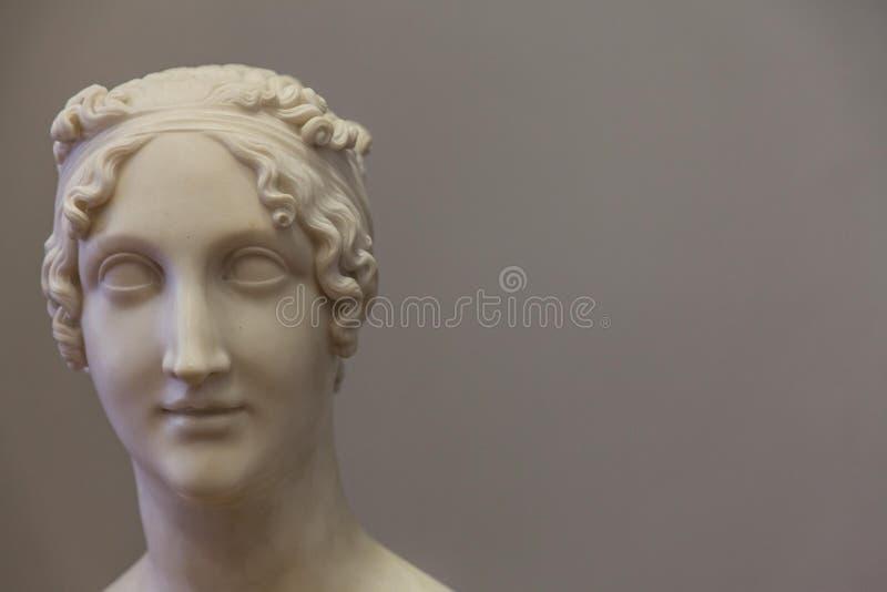 Download Belleza clásica imagen de archivo. Imagen de mujer, retrato - 42436035