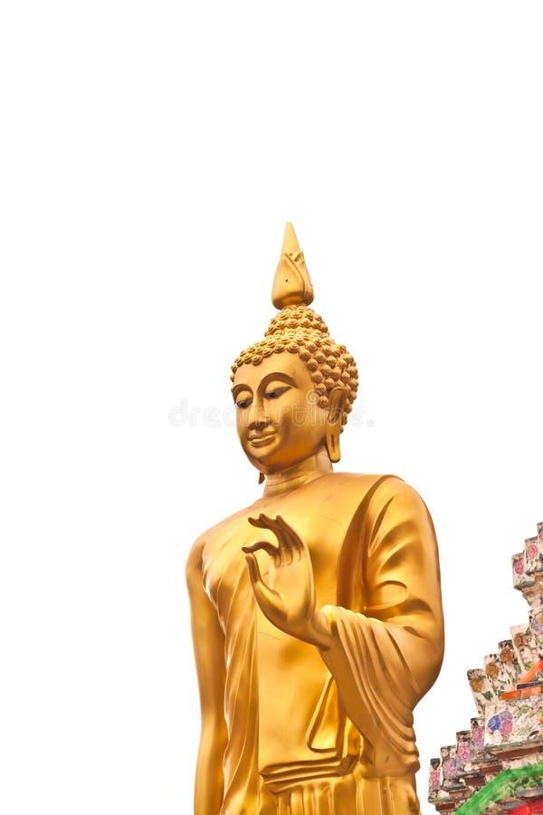 Belleza de la imagen de Buddha fotografía de archivo libre de regalías